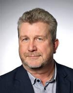 Bernd Dickau