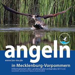 Informationsbroschüre des LAV Mecklenburg-Vorpommern e.V.