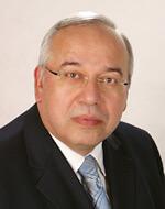 Klaus-Dieter Mau