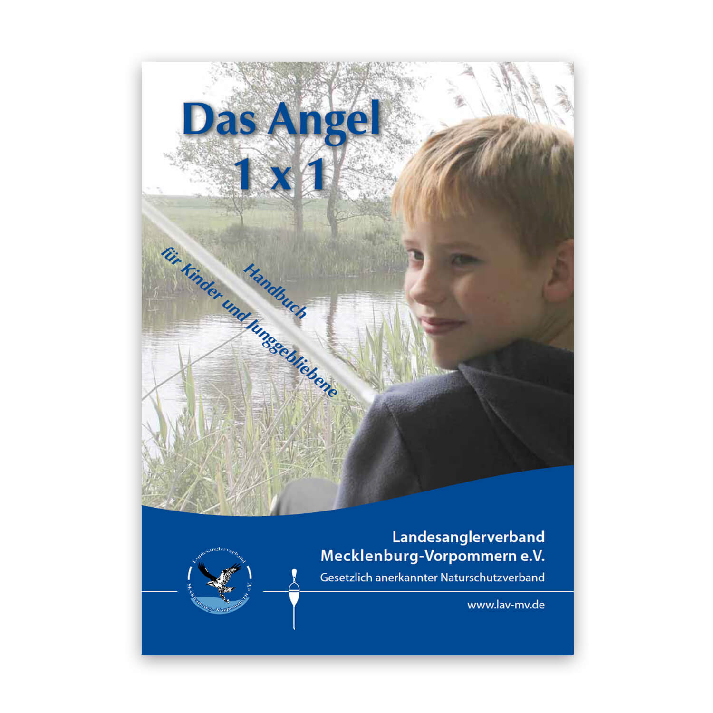 """""""Das Angel 1x1"""""""