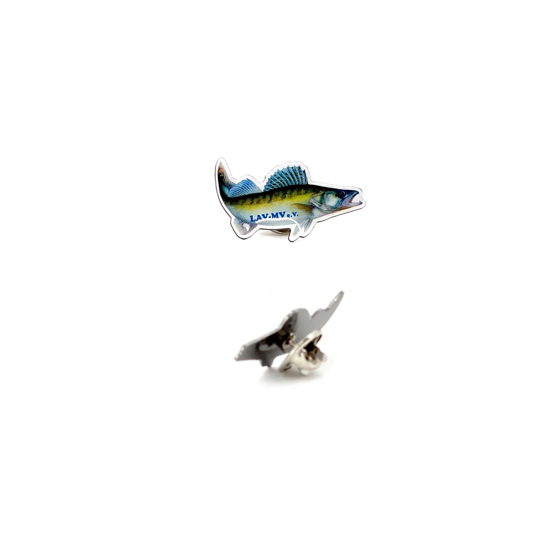 Fisch-Pin